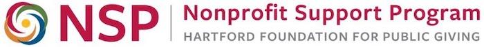 Hartford Foundation for Public Giving - Nonprofit Support Program logo
