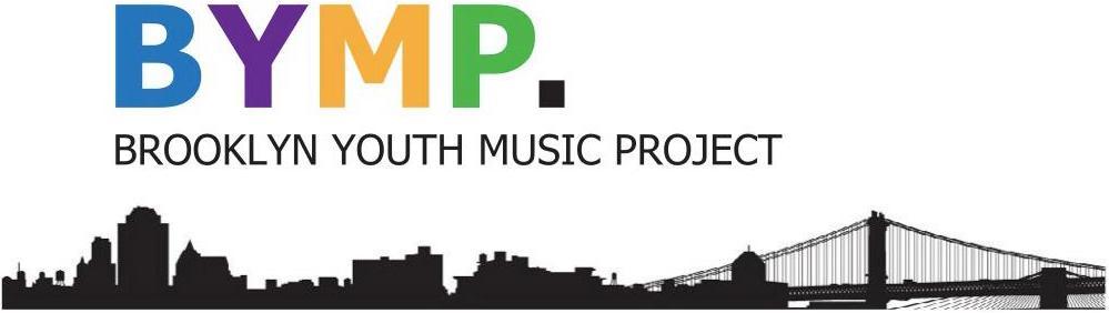 Brooklyn Youth Music Project logo