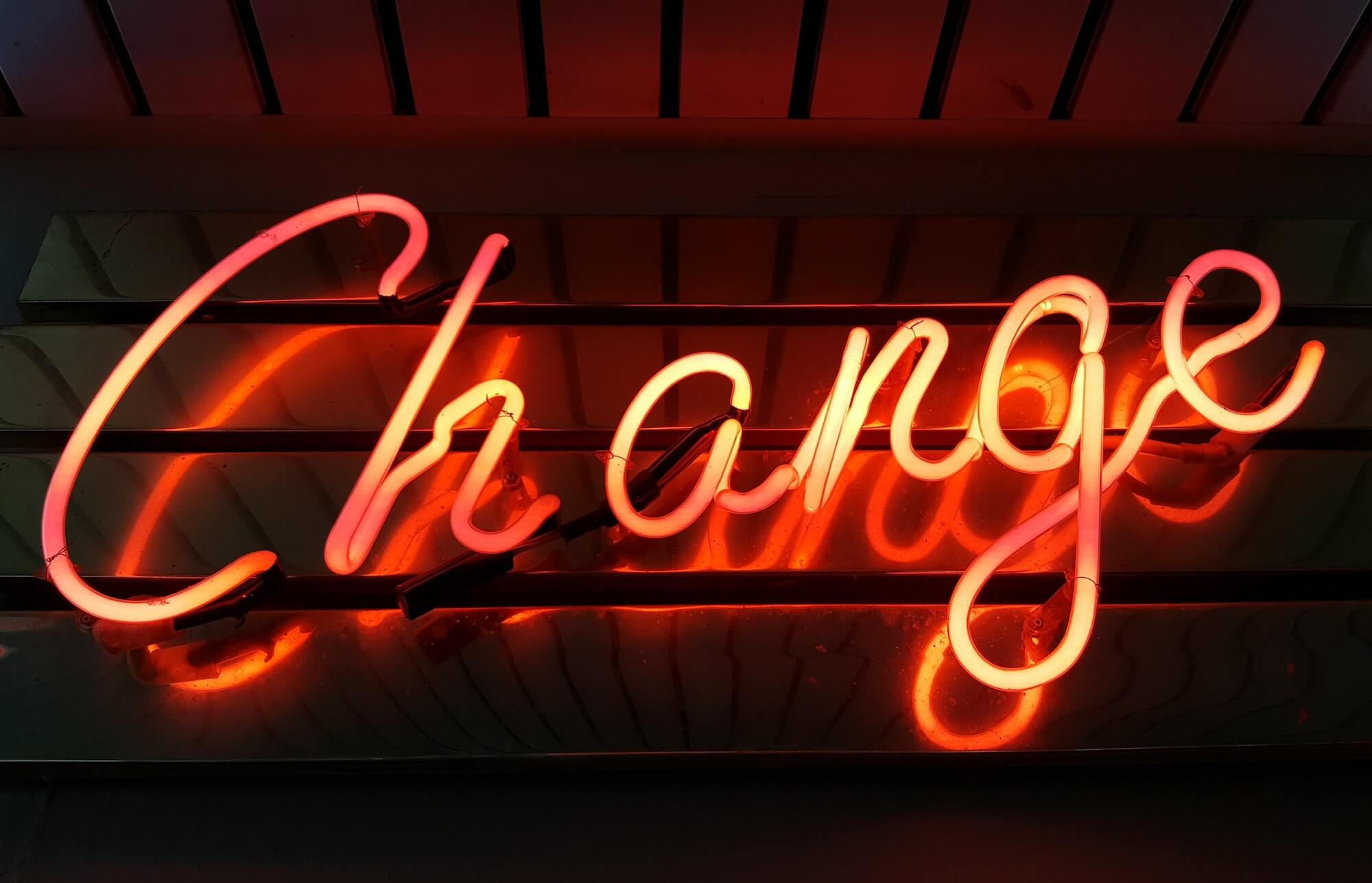 Embracing Change: A Values-Based Approach