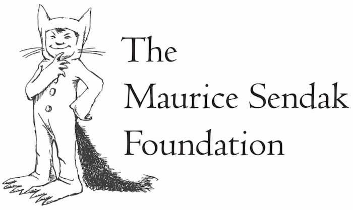 Maurice Sendak Foundation logo